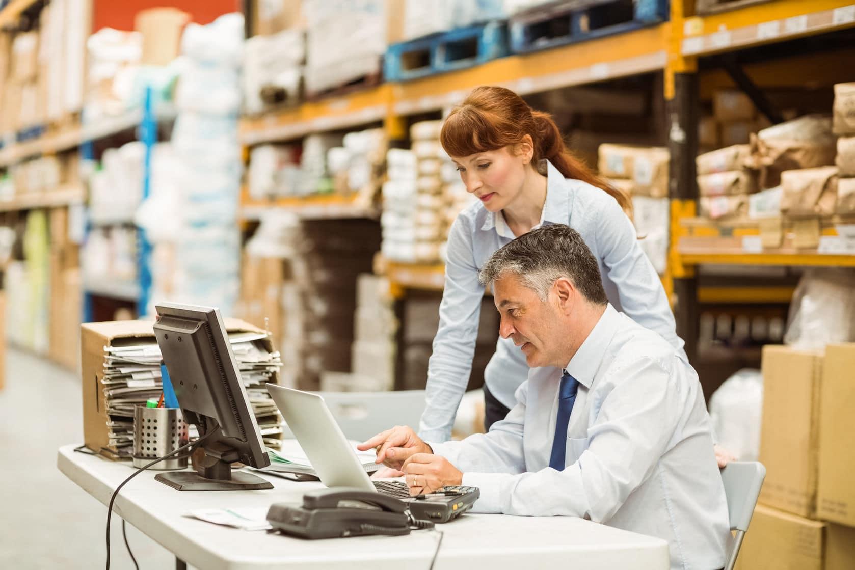 Vállalatirányítás-ERP-Csomagküldés